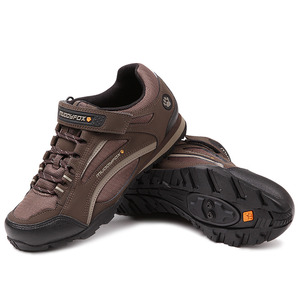 머디폭스 남성 TOUR100 LOW 브라운(MUDDYFOX TOUR100 LOW SNR BROWN)