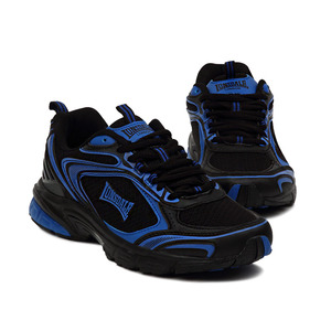 론즈데일 RS500S 블랙/로얄(LONSDALE RS500S BLACK/ROYAL)