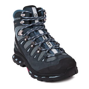 살로몬 여성 퀘스트 4D GTX 딥블루(Salomon Quest 4D GTX Ld00 Deep Blue)