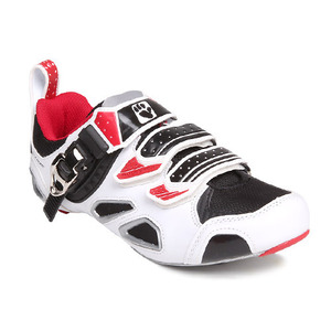 머디폭스 RBS PURE 30 화이트/블랙/레드(MUDDYFOX RBS PURE 30 WHITE/BLACK/RED)