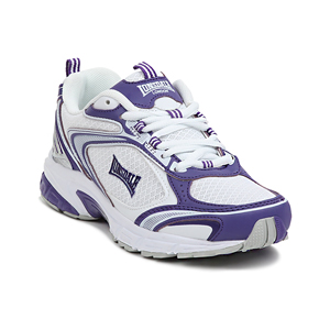 론즈데일 RS500L 화이트/퍼플(LONSDALE RS500L WHITE/PURPLE)