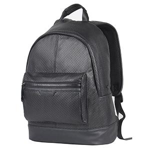 파이어트랩 패션 백팩 블랙 (Firetrap Fashion Backpack Black)