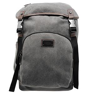 파이어트랩 밀리터리 백팩 그레이 (Firetrap Military Back Pack Grey)
